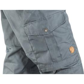 Fjällräven Barents Pro - Pantalones Hombre - azul